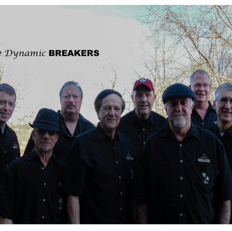 The Dynamic Breakers
