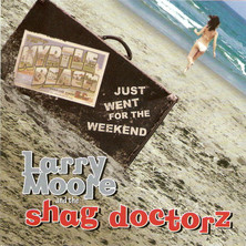 Shag Doctorz CD Cover