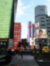 旅遊日本語課程