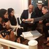 Bossa Nova Noites with Antonio Carlos Jobim and Vinicius de Moraes families