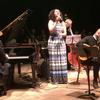 Jobim Trio with Alexandra Jackson