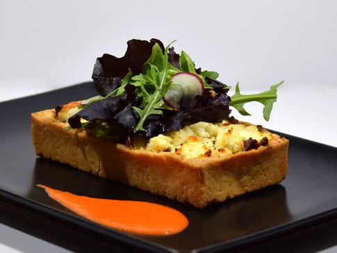 Cretan restaurant
