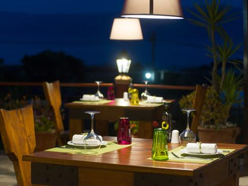 Greek Restauarants