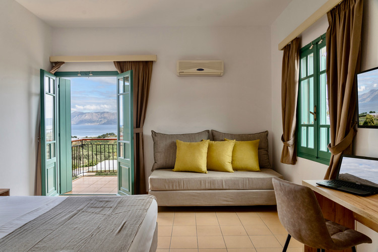 Boutique Hotel in Kissamos