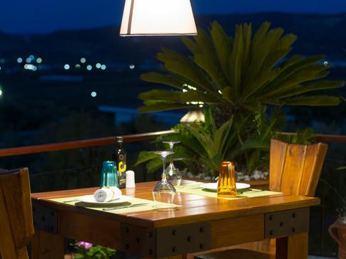 Crete Restaurants