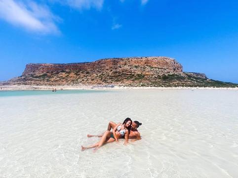 Discover Balos Beach