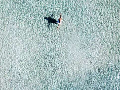 Balos Beach Kissamos Crete