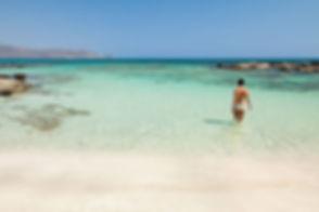 Elafonisi beach hotels