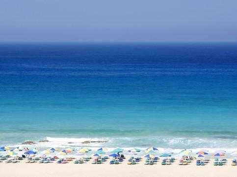 Falasarna Beach