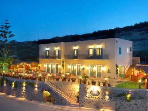 Kaliviani Hotel