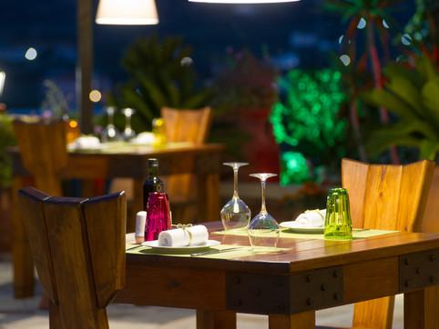Restaurants in Crete