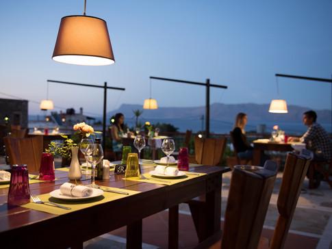 Restaurant in Kissamos