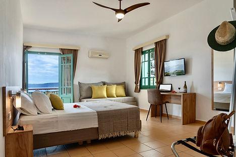Luxury room in Kissamos Crete