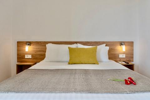 Παραδοσιακό ξενοδοχείο Καλυβιανή