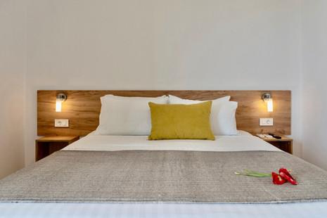 luxury hotel in crete