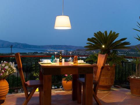 Restaurant Gramvousa