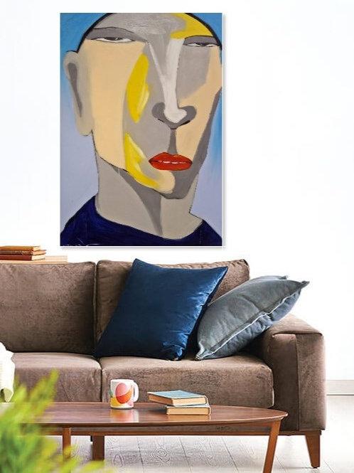 Portrait # 75