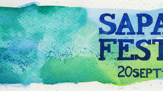 The first ever Sapa Art Festival