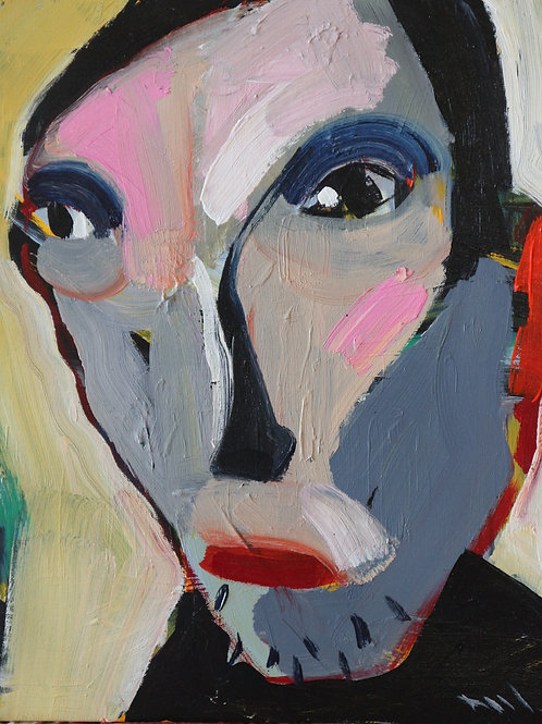 Portrait #72
