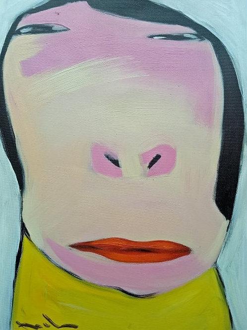 Portrait #71