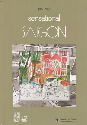 Sensational Saigon - the story behind the book