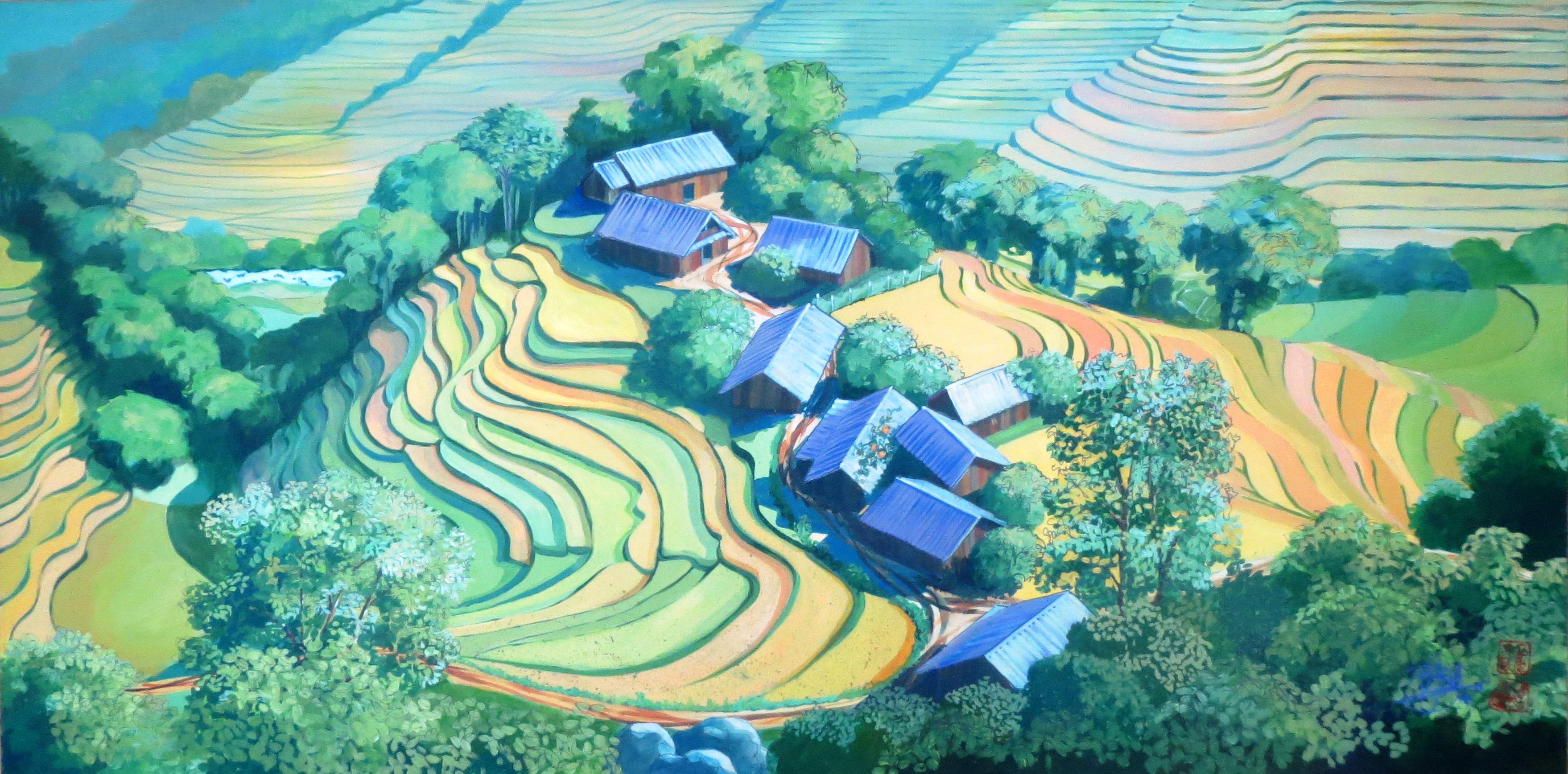 Sapa Village