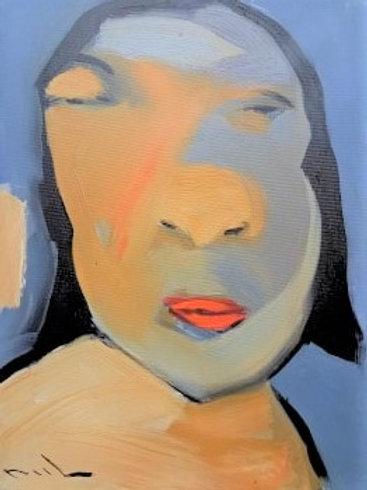 Portrait #70