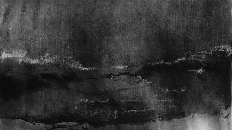 L'Encre ; Muc : Ink