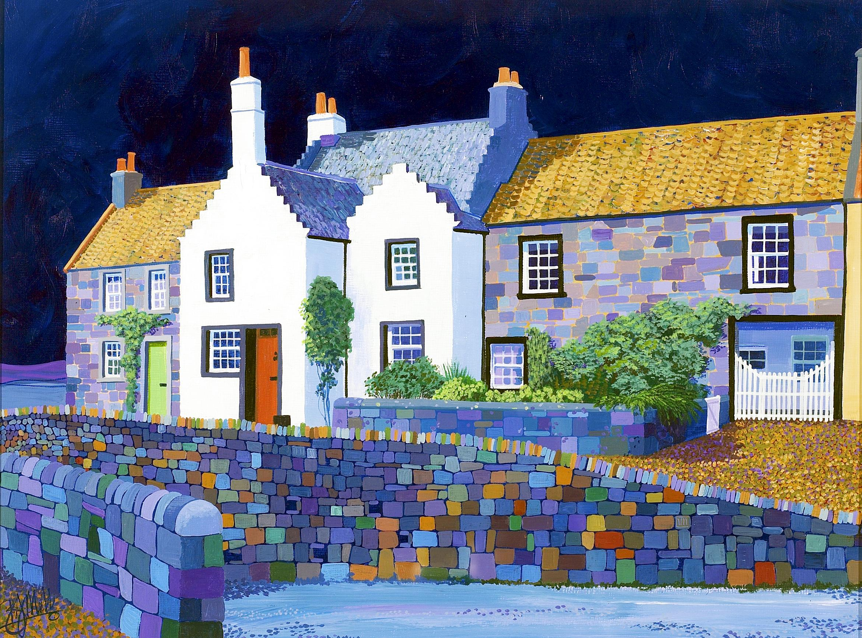 Castlegate, Crail
