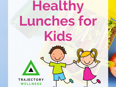 Snack Ideas Your Kids Will Love