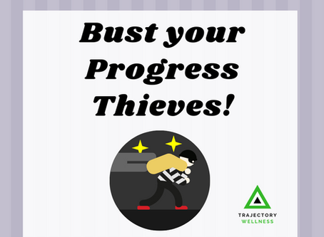 Progress Thieves Part 1