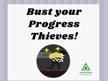 Progress Thieves Part 1