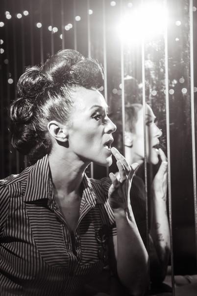 Performer profile - Cirque le Soir Dubai