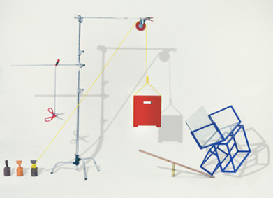 Cities Design, Art and Lifestyle Store - Editorial still life