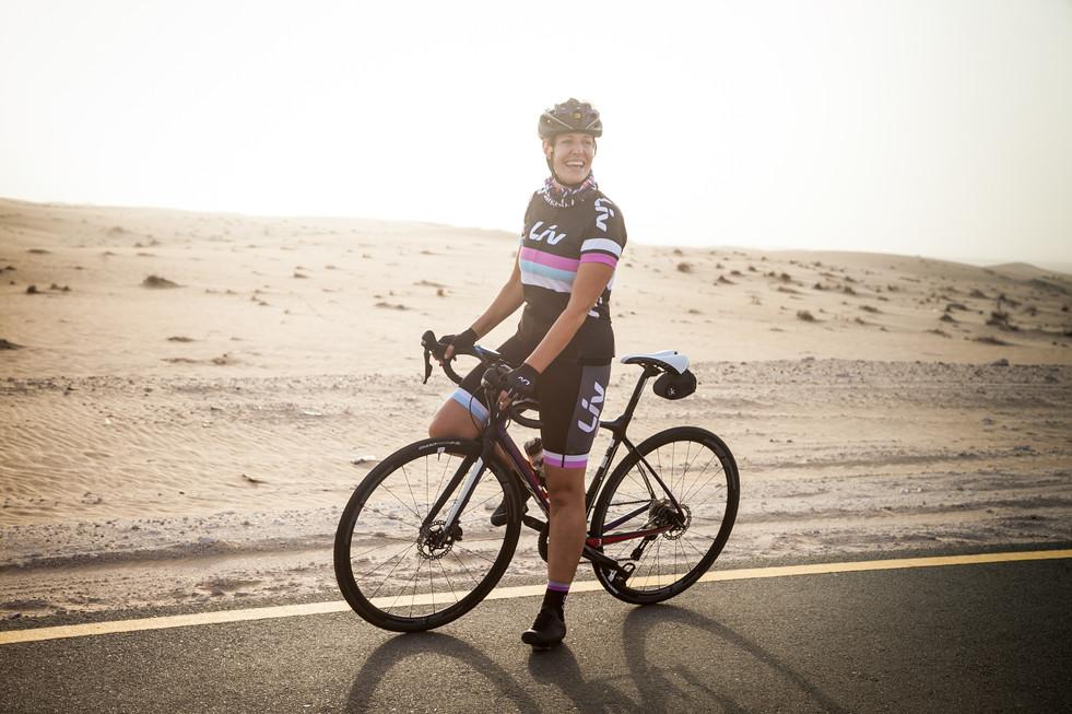 Profile for Cyclist magazine