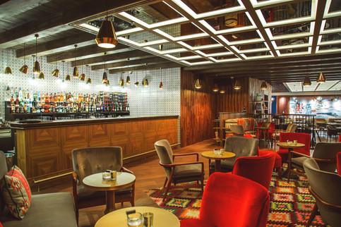 Bar Interiors