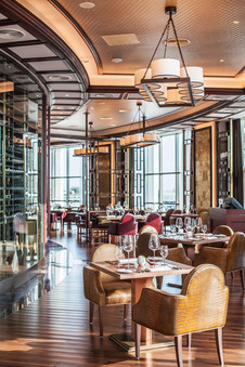 Waldorf Astoria Hotel - Ras Al Khaimah