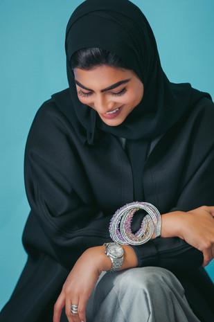 Manaal Al Hammadi