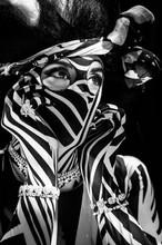 Dancer profile
