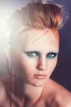 Makeup profile