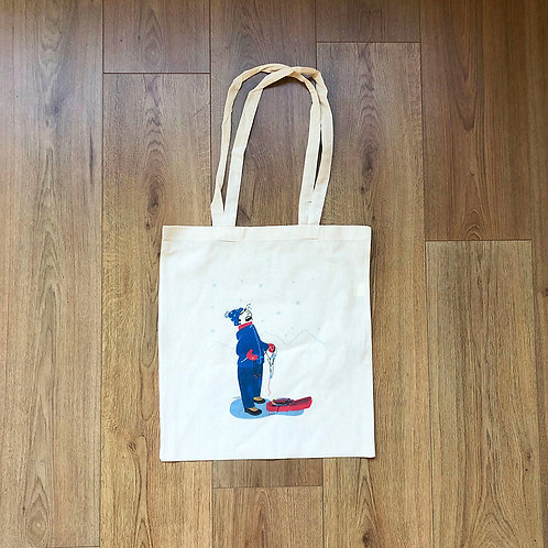 Tote Bag - Nous Autres
