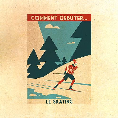Comment Debuter Le Skating