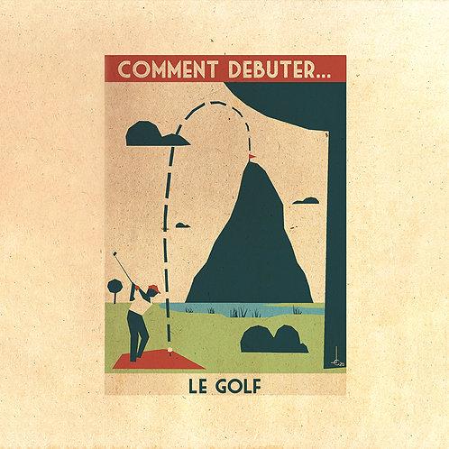 Comment Debuter Le Golf