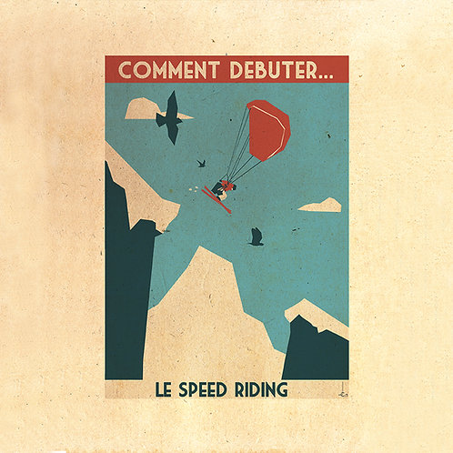 Comment Debuter Le Speed Riding