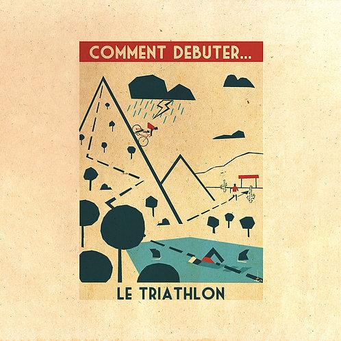 Comment Debuter Le Triathlon
