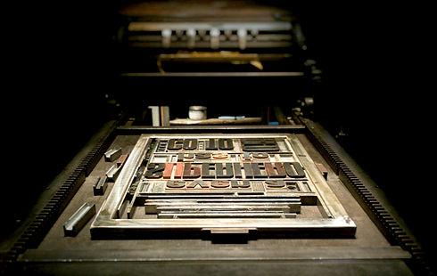 Impresión de sellos