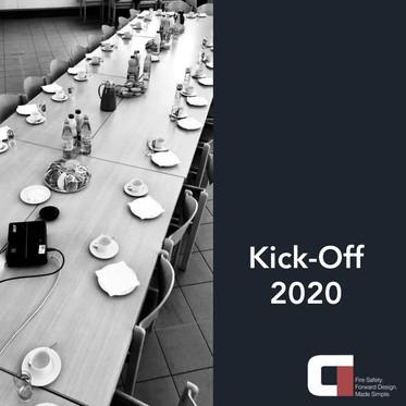 Ein gelungener Start für 2020 mit neuem Logo und neuer Webseite!