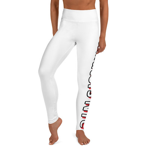 Gladiators NYC Yoga Leggings