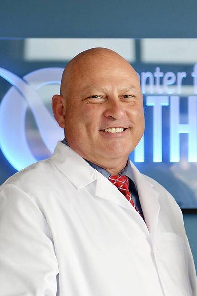 Dr. David Robins, D.O.