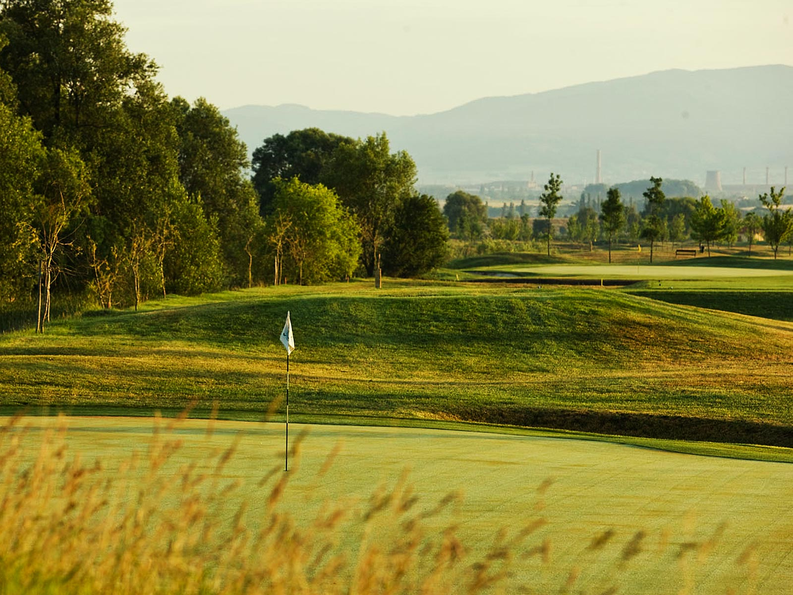 St.Sofia Golf Club & Spa